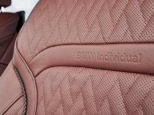 2019款745Le 空间座椅