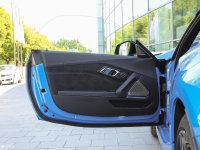 空间座椅宝马Z4驾驶位车门
