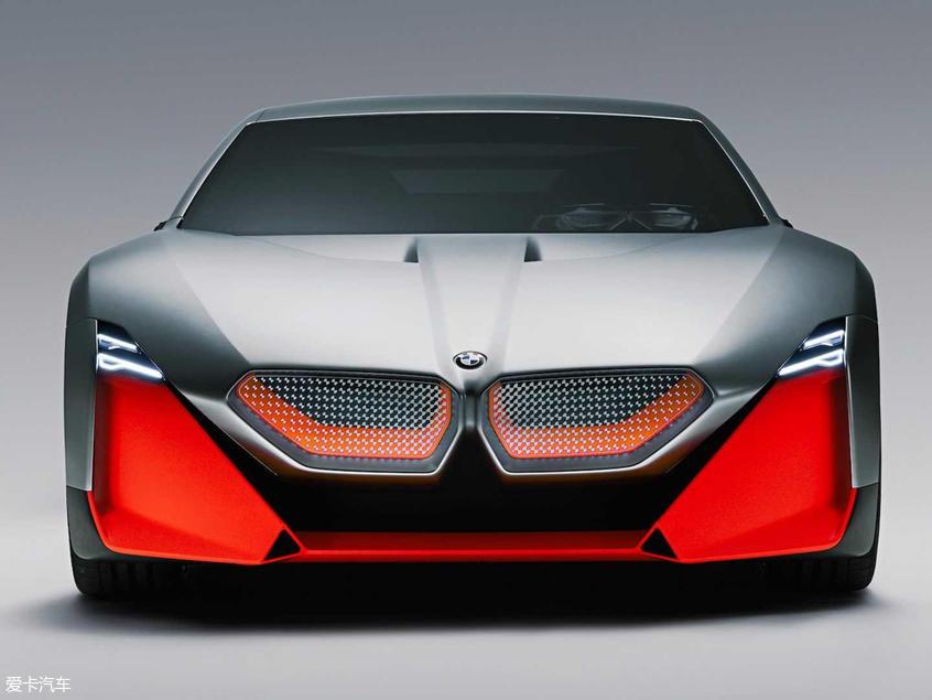 宝马M系列插混车型新消息 至少600马力