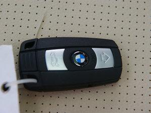 2010款4.4T 钥匙