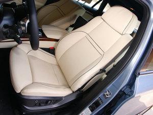 2010款4.4T 前排座椅