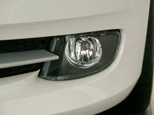 2011款335i 敞篷轿跑车 雾灯
