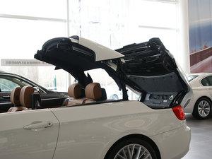 2011款335i 敞篷轿跑车 其它