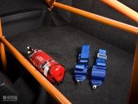 空间座椅宝马M3双门空间座椅