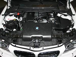 2011款120i 发动机