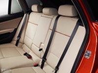 空间座椅宝马X1(进口)空间座椅