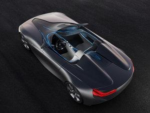 2011款Concept 整体外观