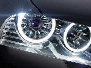2011款Concept 细节外观