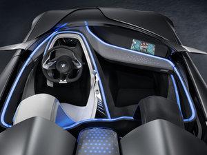 2011款Concept 空间座椅