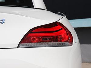 2013款sDrive20i 领先型 尾灯
