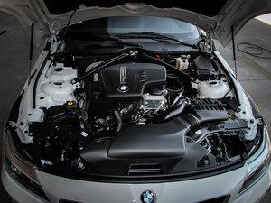 2013款sDrive20i 领先型 发动机