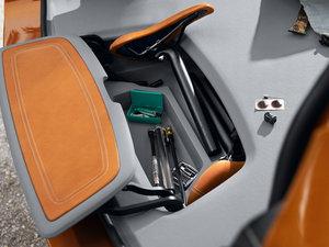 2013款Outdoor Concept 空间座椅