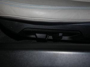 2014款标准型 座椅调节