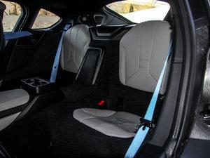 2014款标准型 后排座椅