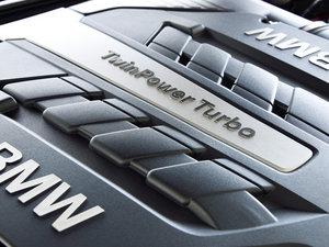 2016款650i xDrive 其它