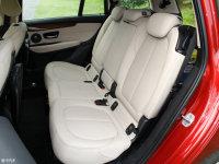 空间座椅宝马2系多功能旅行车后排座椅