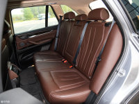 空间座椅宝马X5混动后排座椅