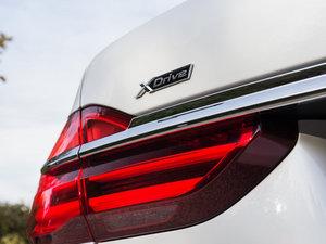 2016款730d xDrive M Sport 细节外观