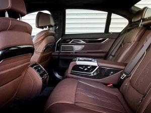 2016款730d xDrive M Sport 空间座椅