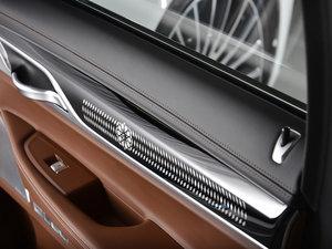 2016款750Li xDrive Solitaire特别版 空间座椅