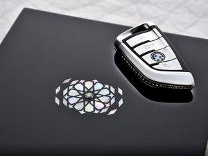 2016款750Li xDrive Solitaire特别版 其它