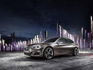 Concept Sedan