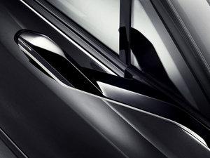 2016款Mirrorless concept 细节外观