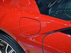 2016款质子红限量版 细节外观