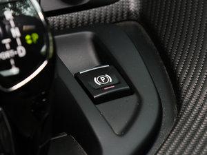 2016款质子红限量版 驻车制动器