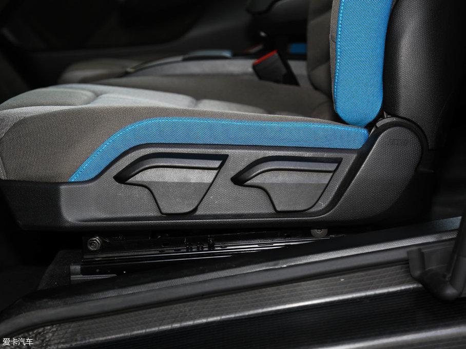 2016款宝马i3升级款 豪华型