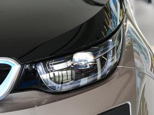 2016款升级款 增程型 头灯