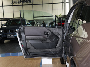 2016款升级款 增程型 驾驶位车门