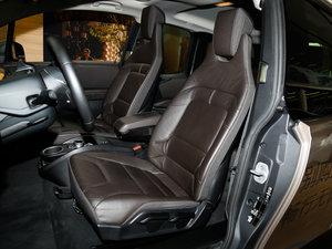 2016款升级款 增程型 前排座椅