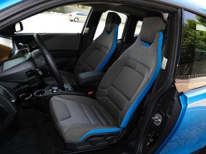 2016款升级款 豪华型 前排座椅