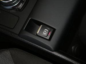 2016款升级款 豪华型 驻车制动器