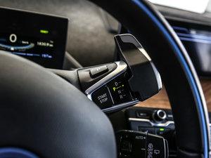 2016款升级款 豪华型 变速挡杆