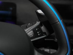 2016款升级款 时尚型 变速挡杆