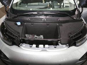 2016款升级款 时尚型 发动机