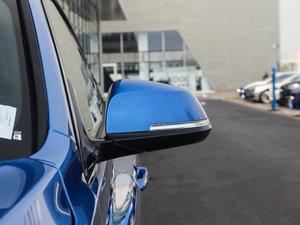 2017款330i xDrive M运动型 后视镜
