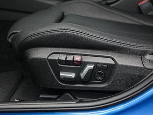 2017款330i xDrive M运动型 座椅调节