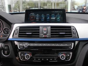 2017款330i xDrive M运动型 空调出风口