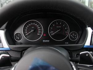 2017款330i xDrive M运动型 仪表