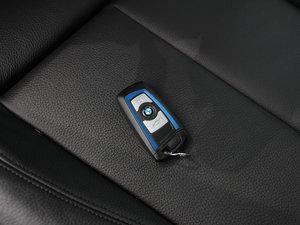2017款330i xDrive M运动型 钥匙