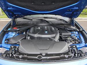 2017款330i xDrive M运动型 发动机