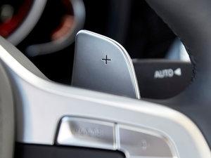 2017款M760Li xDrive 卓越奢华版 中控区
