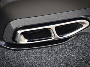 2017款M760i xDrive 细节外观