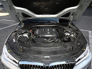 2017款730Li 豪华型 发动机