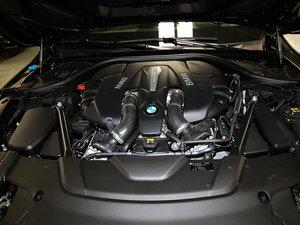 2017款750Li xDrive 个性化定制版 五座 其它