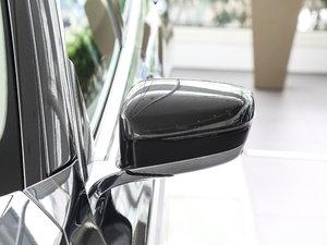 2017款730Li 豪华型 后视镜
