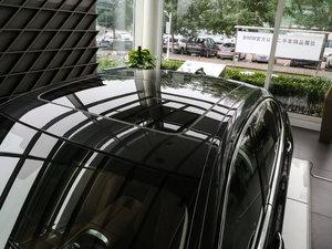 2017款730Li 豪华型 车顶